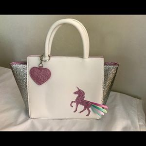 NWT UNICORN HANDBAG
